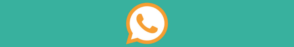 icon of a phone in a speech bubble